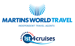 Martins World Travel Sponsors of Chesterfield Hockey Club